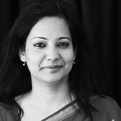 Aparna Sanyal, Trustee