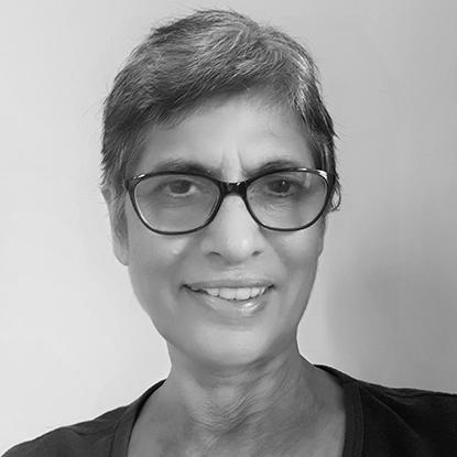 Nina Sabnani, Trustee