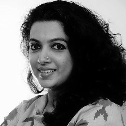 Priya Thuvassery, Trustee