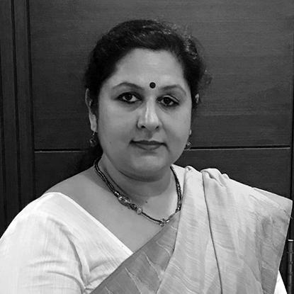 Dr. Gauri D Chakraborty